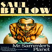 Mr. Sammler's Planet | [Saul Bellow]