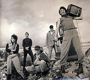 Image of World Entertainment War