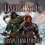 Danger and the Druid: The Darkslayer, Book 4 | Craig Halloran