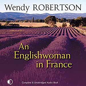 An Englishwoman in France Audiobook