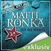 Zeit des Verrats (Nordic Killing) | Matti Rönkä