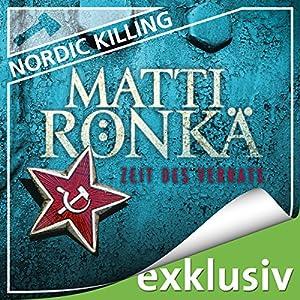 Zeit des Verrats (Nordic Killing) Hörbuch
