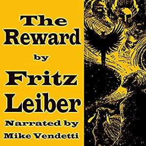 The Reward Audiobook