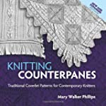 Knitting Counterpanes: Traditional Co...