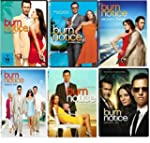 Burn Notice: Complete Seasons 1-6 on DVD