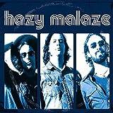 Hazy Malaze [VINYL]by Hazy Malaze