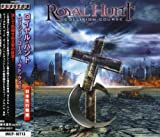Paradox 2: Collision Course by Royal Hunt (2008-02-26)