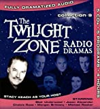 Twilight Zone Radio Dramas Collection 9