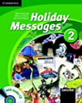 Holiday Messages 2 Student's Book wit...