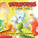 Dinofours Bind Up (0439482844) by Metzger, Steve