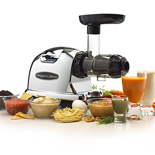 Masticating Juicer For Leafy Greens : Masticating Juicer Reviews - Best Juicer For Leafy Greens