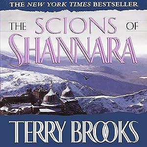 The Scions of Shannara Audiobook