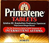 Primatene Tablets - 24 Count Sealed Box