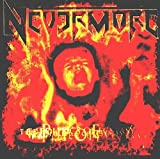 Politics of Ecstasy by Nevermore (2006) Audio CD