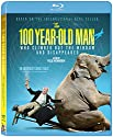 100 Year-old Man Who Climbed Out The Window & [Blu-Ray]