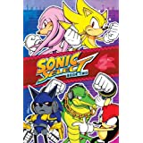 Sonic Select Book 2by Sonic Scribes