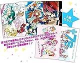 『 t7s オリジナルクリアファイルセット 5種』 Tokyo 7th シスターズ C87 コミックマーケット