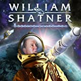 William Shatner Seeking Major Tom (3 Disc Set) [VINYL]
