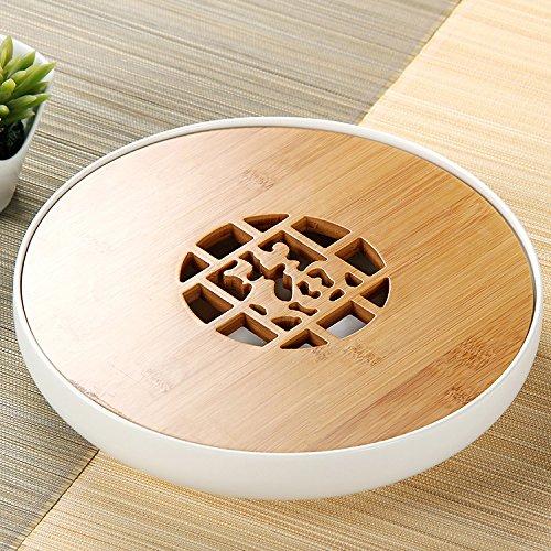 Teetablett-Chapan-Teetisch-fr-chinesische-Teezeremonie-Gong-Fu-Cha-Teeboot