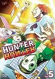 HUNTER × HUNTER ハンターハンターVol.5 [DVD]