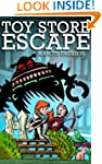 Toy Store Escape (a fun thriller for...