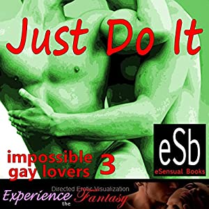 Just Do It: Impossible Gay Lovers Volume III Audiobook
