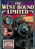 West-Bound Limited / Corner in Wheat [DVD] [1909] [Region 1] [US Import] [NTSC]