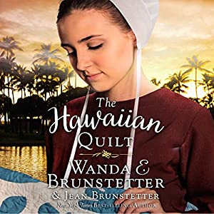The Hawaiian Quilt Audiobook