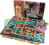 Family Pastimes / Eagle Eye Agency - A Co-operative Detective Game