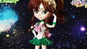 Pullip セーラージュピター (Sailor Jupiter) P-138
