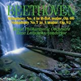 Beethoven- Symphony No. 4 in Bb Major/