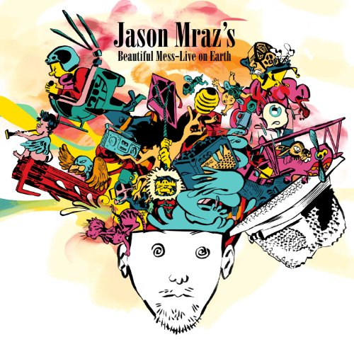 Jason Mraz - Beautiful Mess: Live On Earth - Zortam Music