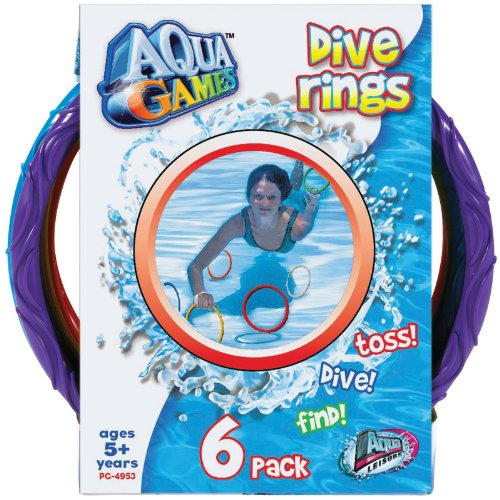 Aqua Leisure Dive Rings