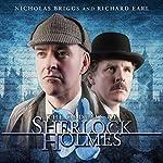 Sherlock Holmes - The Ordeals of Sherlock Holmes | Jonathan Barnes