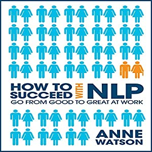 How to Succeed with NLP Audiobook