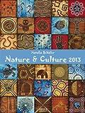 Nature & Culture 2013: Kunst Gallery Kalender
