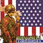 Amerijuanican (Lp+Mp3) [Vinyl LP]