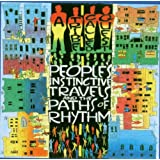 "Peoples Instinctive Travelsvon ""A Tribe Called Quest"""
