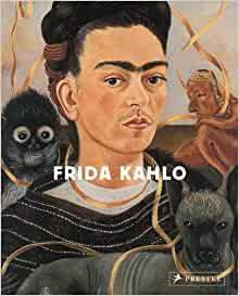 Frida Kahlo: Claudia Bauer: 9783791349701: Amazon.com: Books