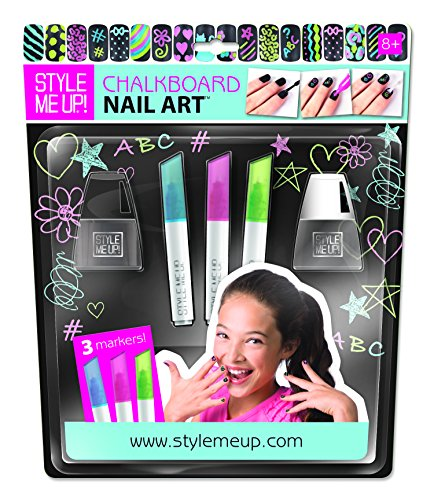 Style Me Up 7801631 Der Perfekte Nageldesign Stif Bambole Fashion Panorama Auto