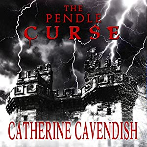 The Pendle Curse Audiobook