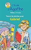 """Afficher """"Tous à la piscine avec Gabriel"""""""