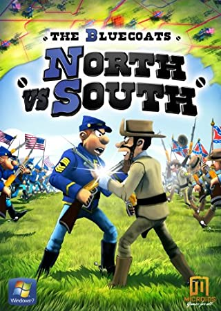 The Bluecoats - North vs South [Download]