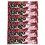 20 PACKETS CHERRY TANGO POPPING CANDY 2G