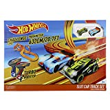 Kidz Tech Hot Wheels 20.7 ft. Electric Slot Track Set