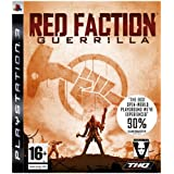 Red Faction: Guerrilla (PS3)by THQ