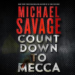 Countdown to Mecca Audiobook