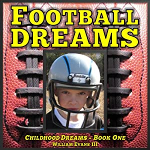 Football Dreams Audiobook