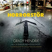 Horrorstör (       UNABRIDGED) by Grady Hendrix Narrated by Tai Sammons, Bronson Pinchot