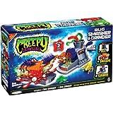 Creepy Crawlers Smasher Grinder